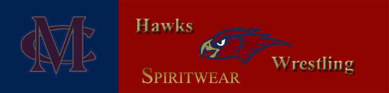 Mill Creek Wrestling Spiritwear Store